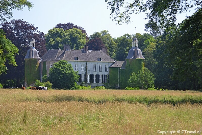 Wandeling over Landgoed Hackfort / Copyright © JTravel.nl