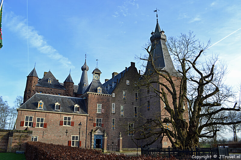 Kasteel Doorwerth / Copyright © JTravel.nl