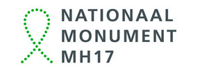 Logo Nationaal Monument MH17
