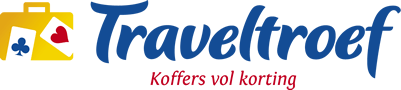 Traveltroef / Travel Store
